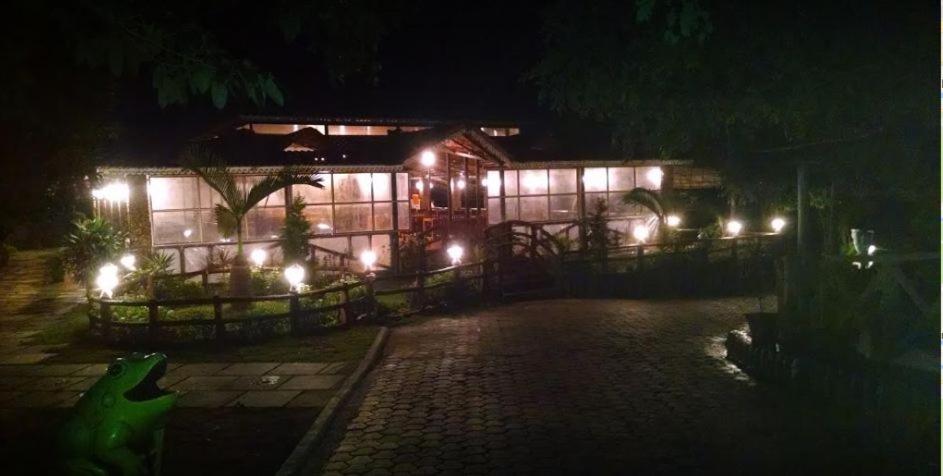 Shangri La Jungle Village, Castle Rock, India - Booking.com