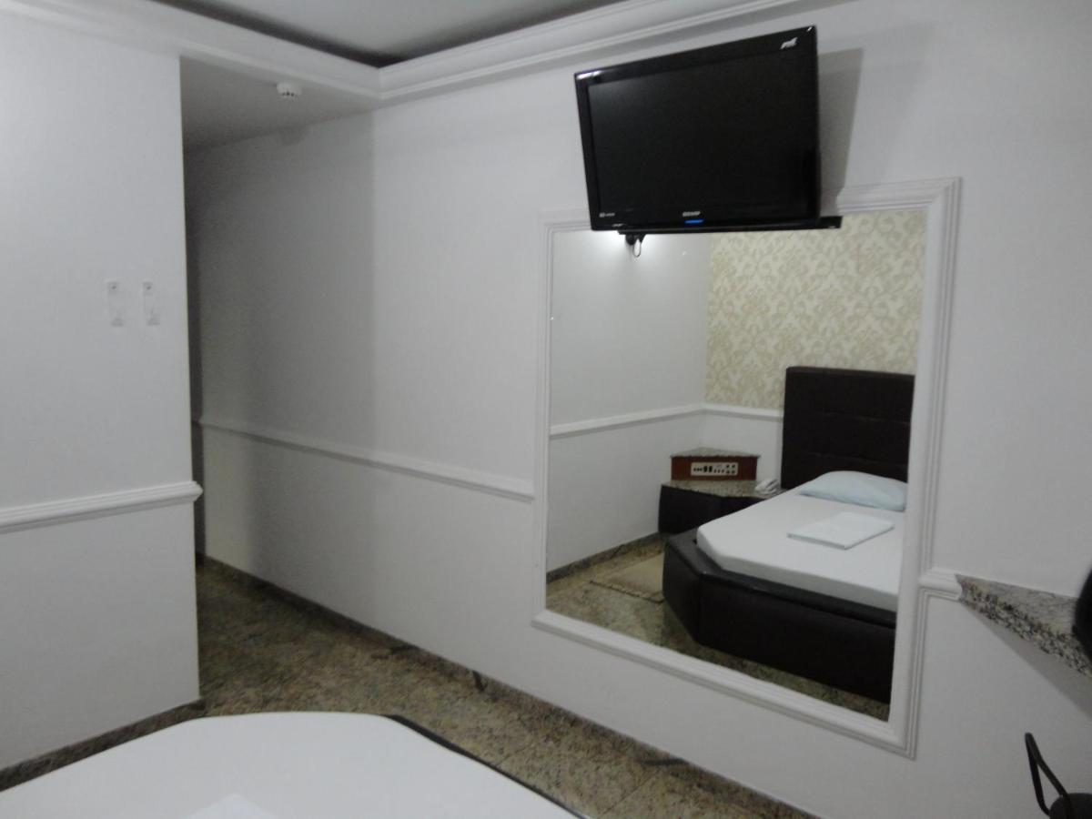 Hotels In Cantareira Sao Paulo State
