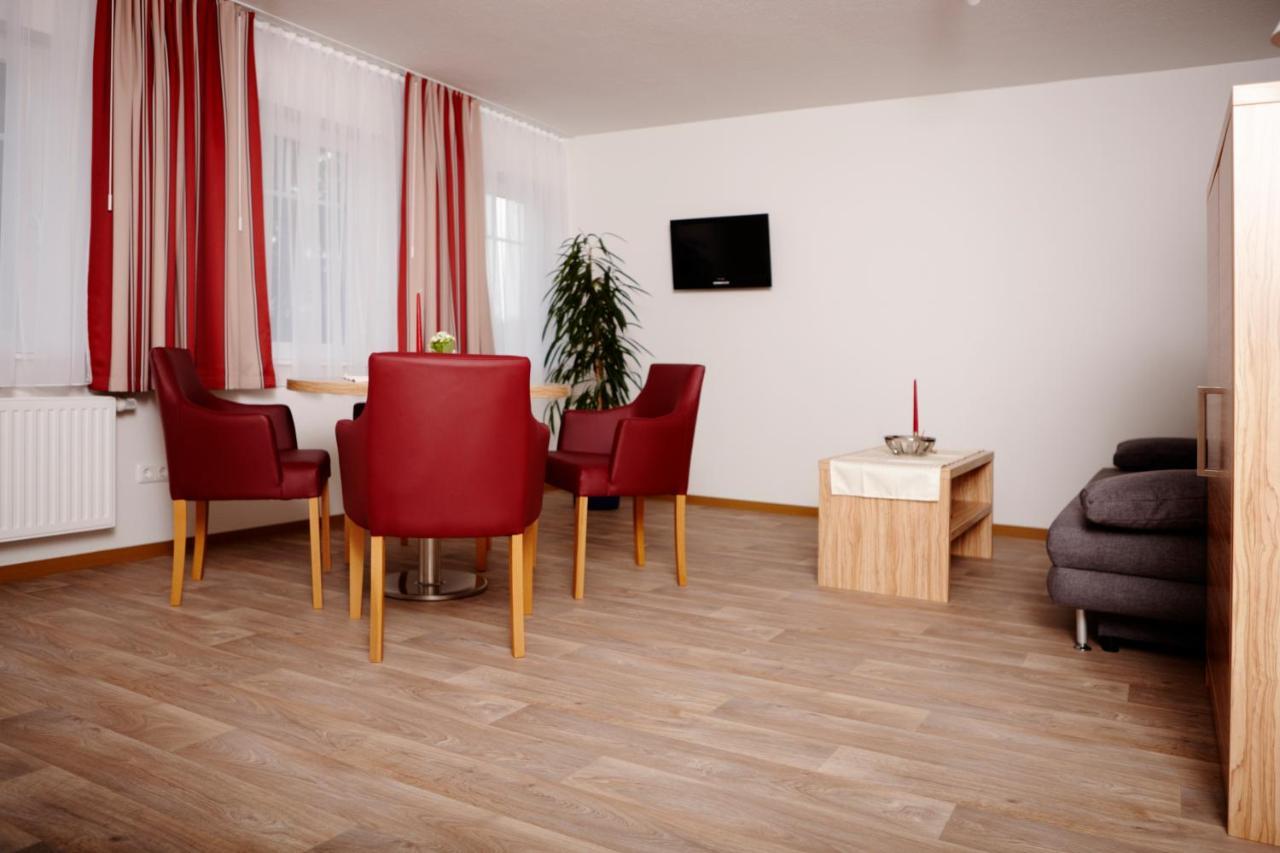 Apartment Schlicks Dümmer Kojen, Lembruch, Germany - Booking.com