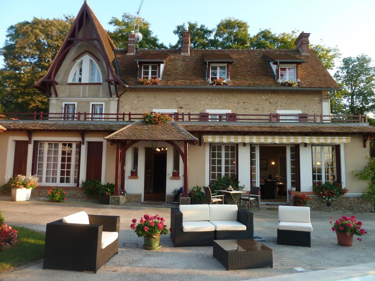 Bed And Breakfasts In Saint-germain-en-laye Ile De France
