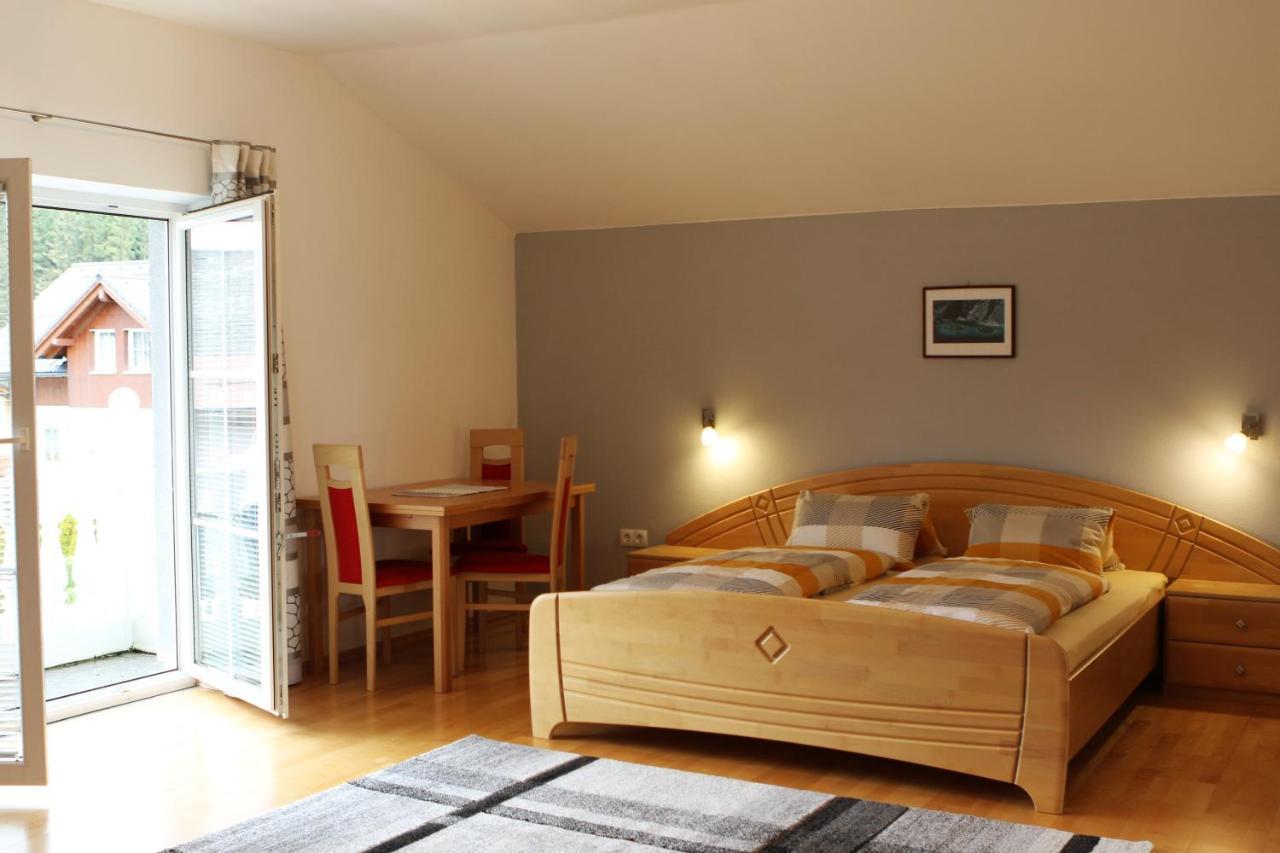 Bed and Breakfast Krknjak Bed&Breakfast, Tauplitz, Austria - Booking.com