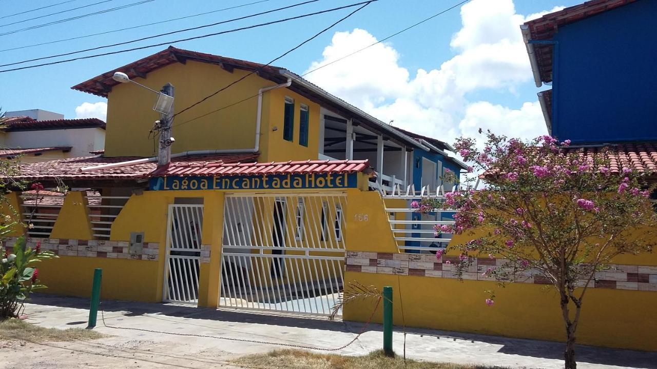 Guest Houses In Ponta Da Tulha Bahia
