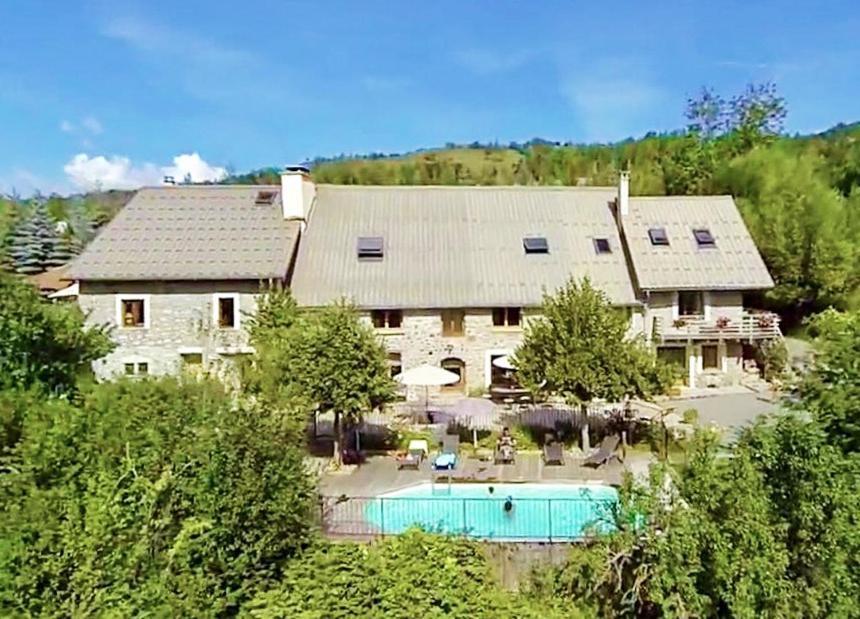 Guest Houses In Orcières Provence-alpes-côte D