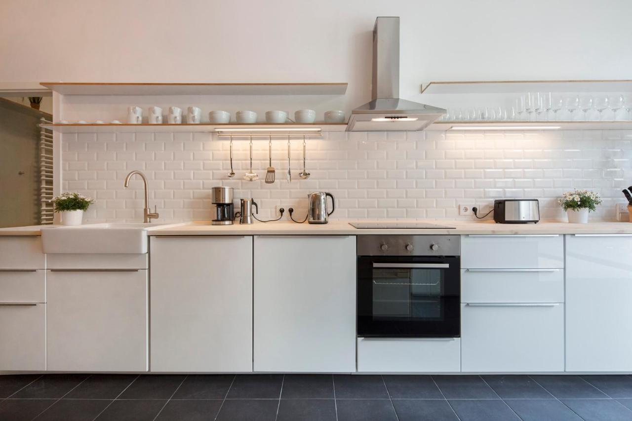Modern Design Apartment, Berlin, Germany - Booking.com