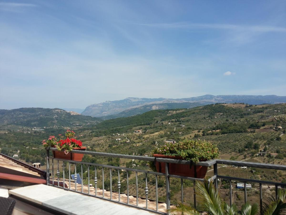 Bed And Breakfasts In Piaggine Campania