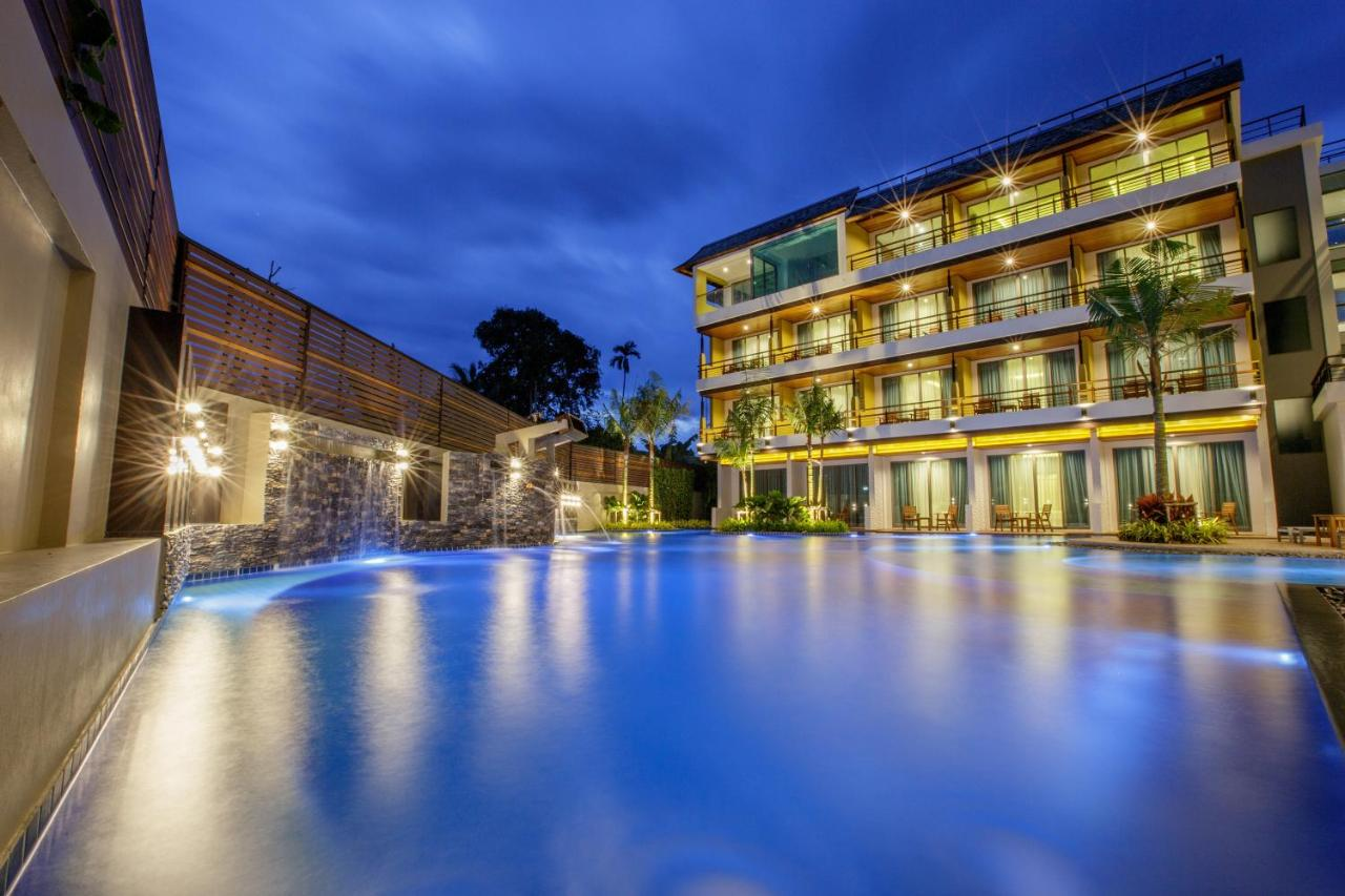 Hotels In Ko Racha Yai  Phuket Province