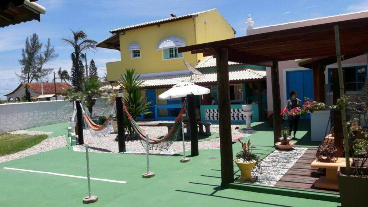 Guest Houses In Ilha Comprida Sao Paulo State