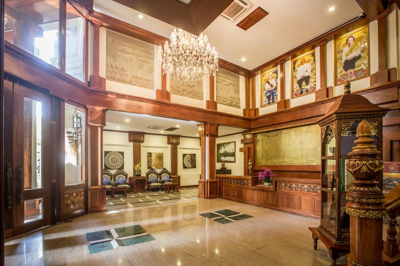 Empress Residence Resort And Spa Siem Reap Updated 2018 Prices Got It From Rx7 Websiteguess They39ve Been Doing What I39ve