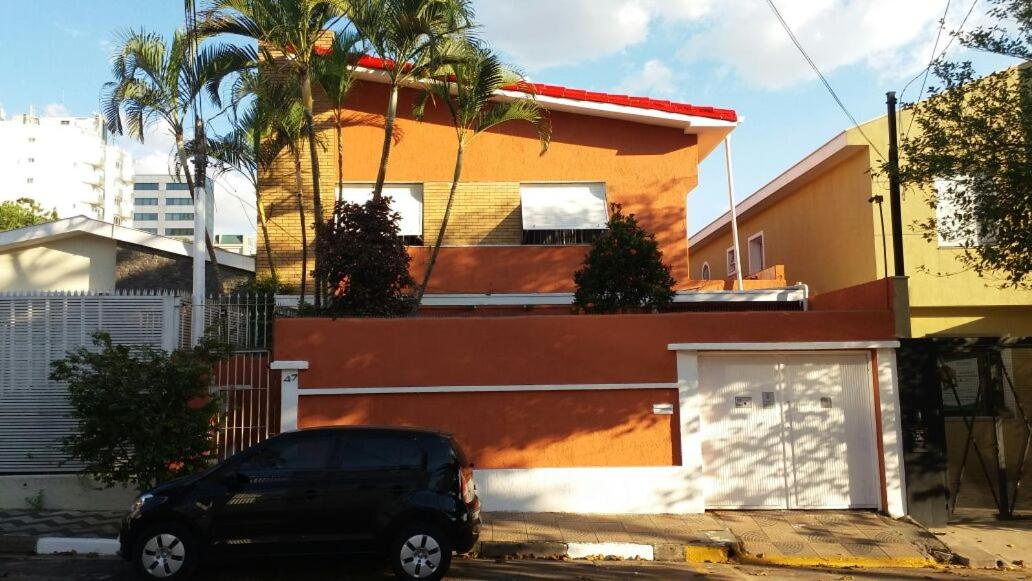 Guest Houses In Santo Amaro Sao Paulo State