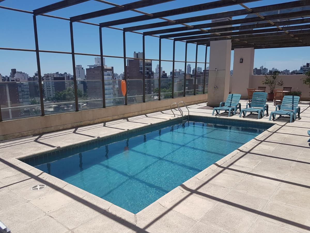 Hotels In Esther Santa Fe Province
