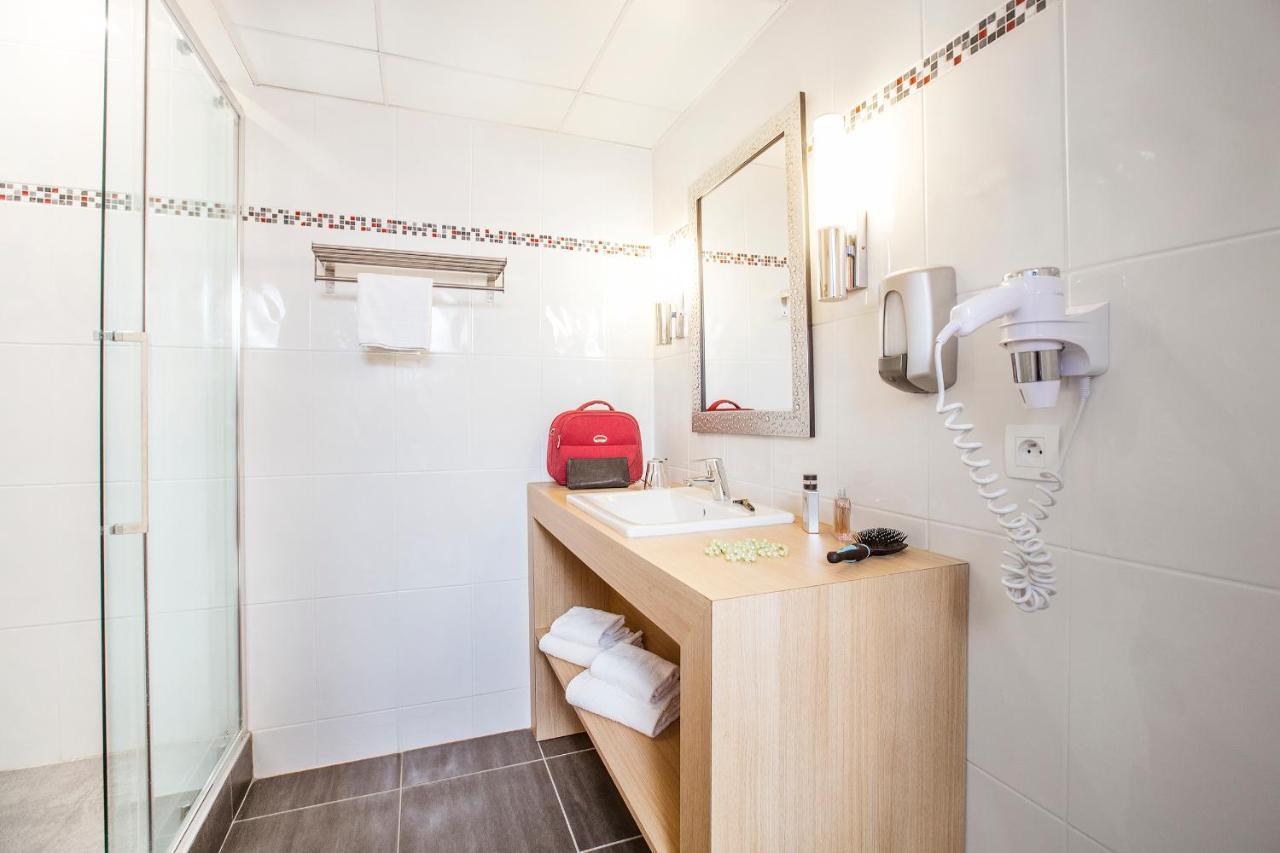 Hotel Loreak, Bayona – Precios actualizados 2018