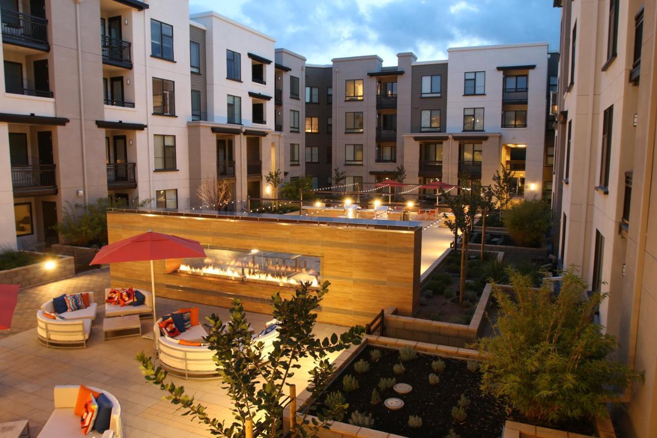 Apartment Oakwood Mountain View, CA - Booking.com