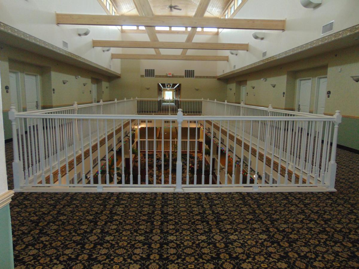 Hotels In Mears Michigan