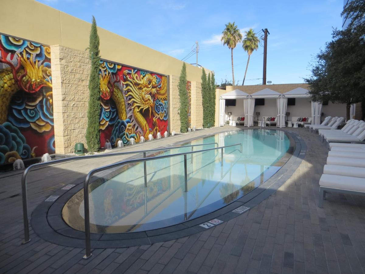 Lucky Dragon Hotel, Las Vegas, NV - Booking.com