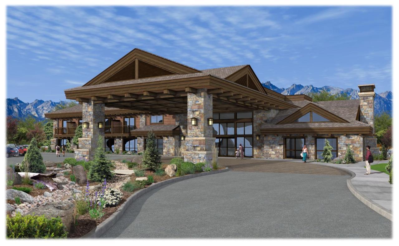Hotels In Bishop California