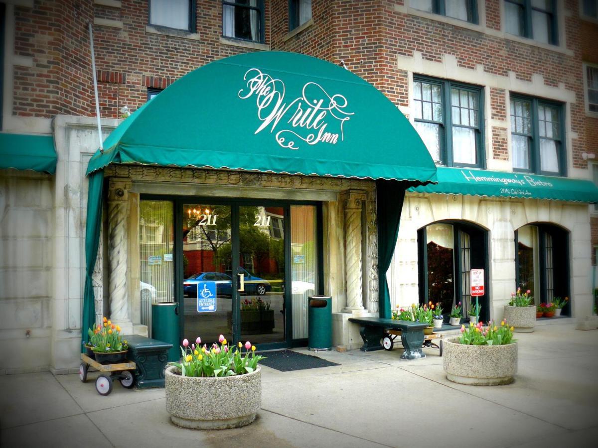 Hotels In Maywood Illinois