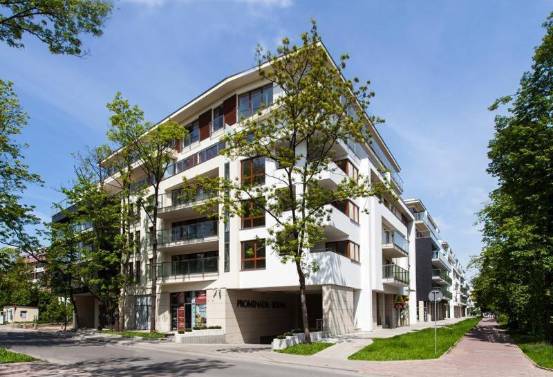 Apartamenty Promenada Polska Kielce Bookingcom