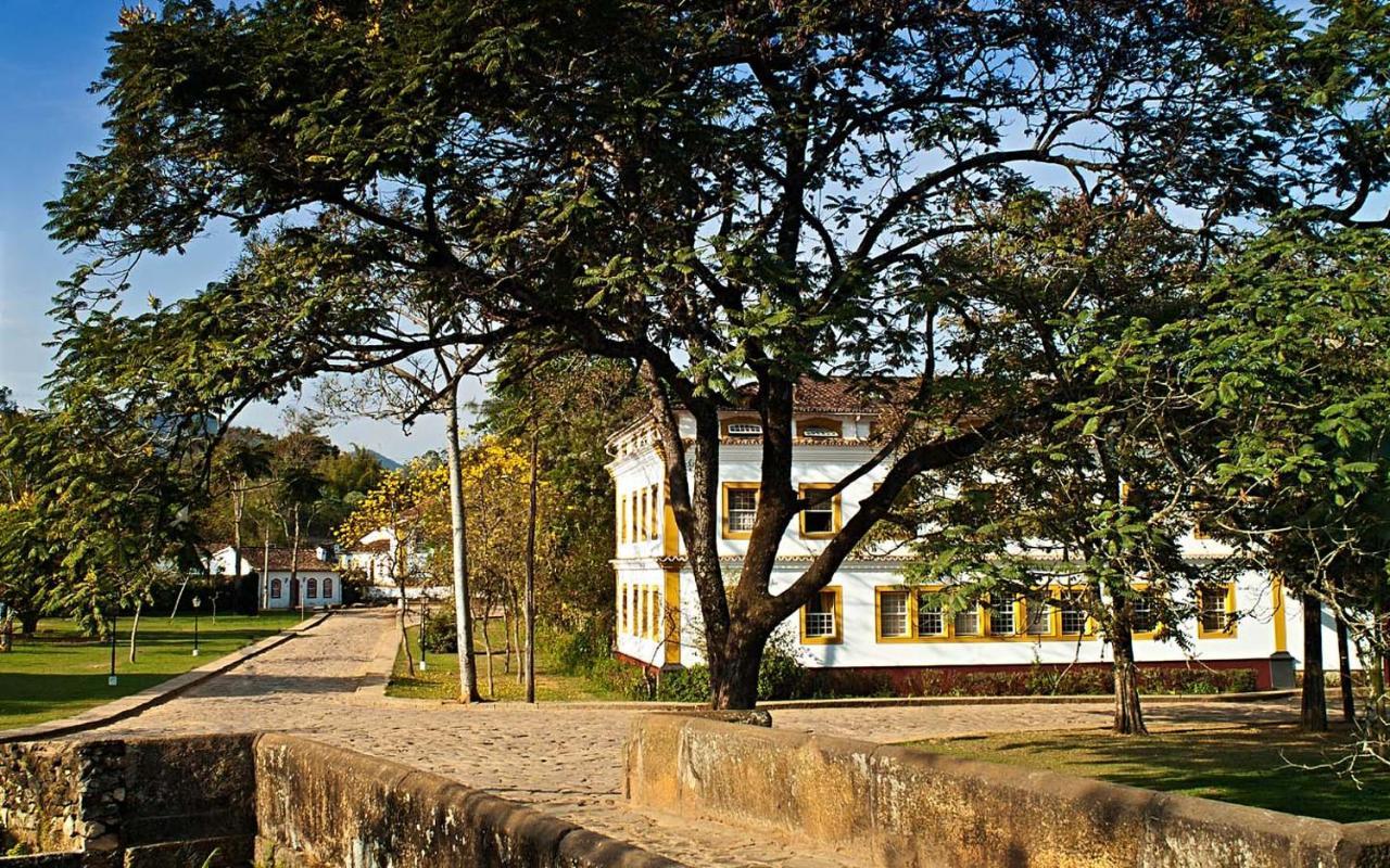 Hotels In Tiradentes Minas Gerais