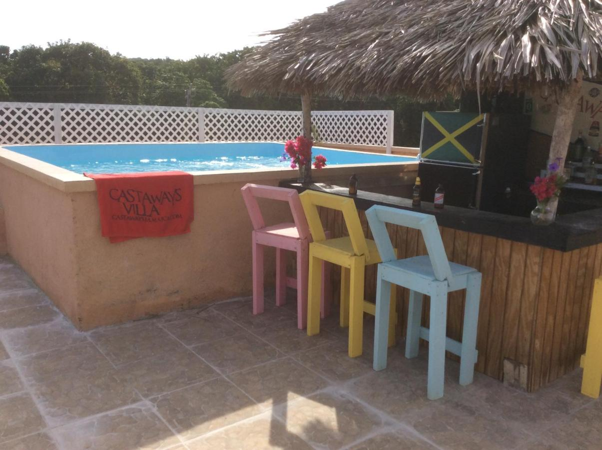 Hotels In The Rock Trelawny