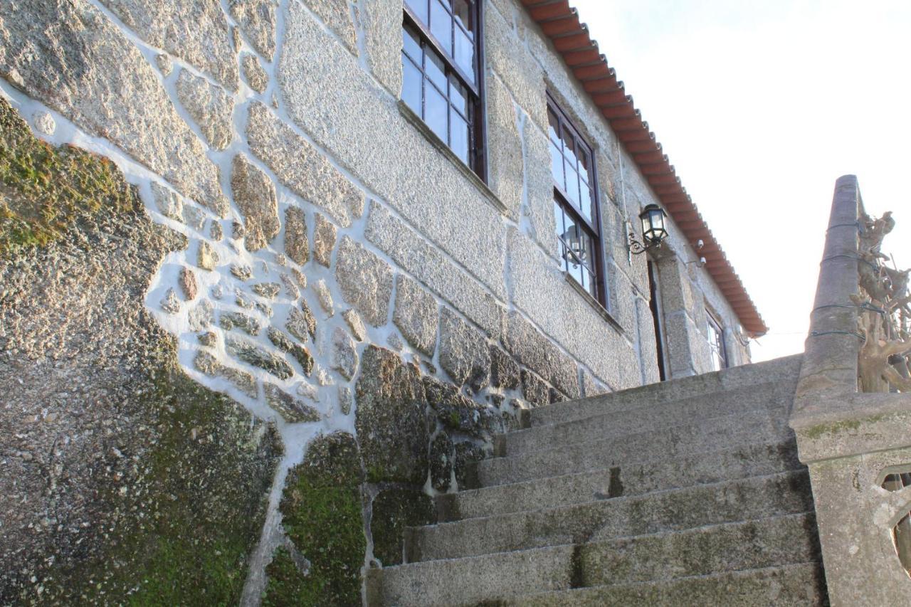 Country House Casa Dos Strechts Castelo De Paiva Portugal History Fuse Box