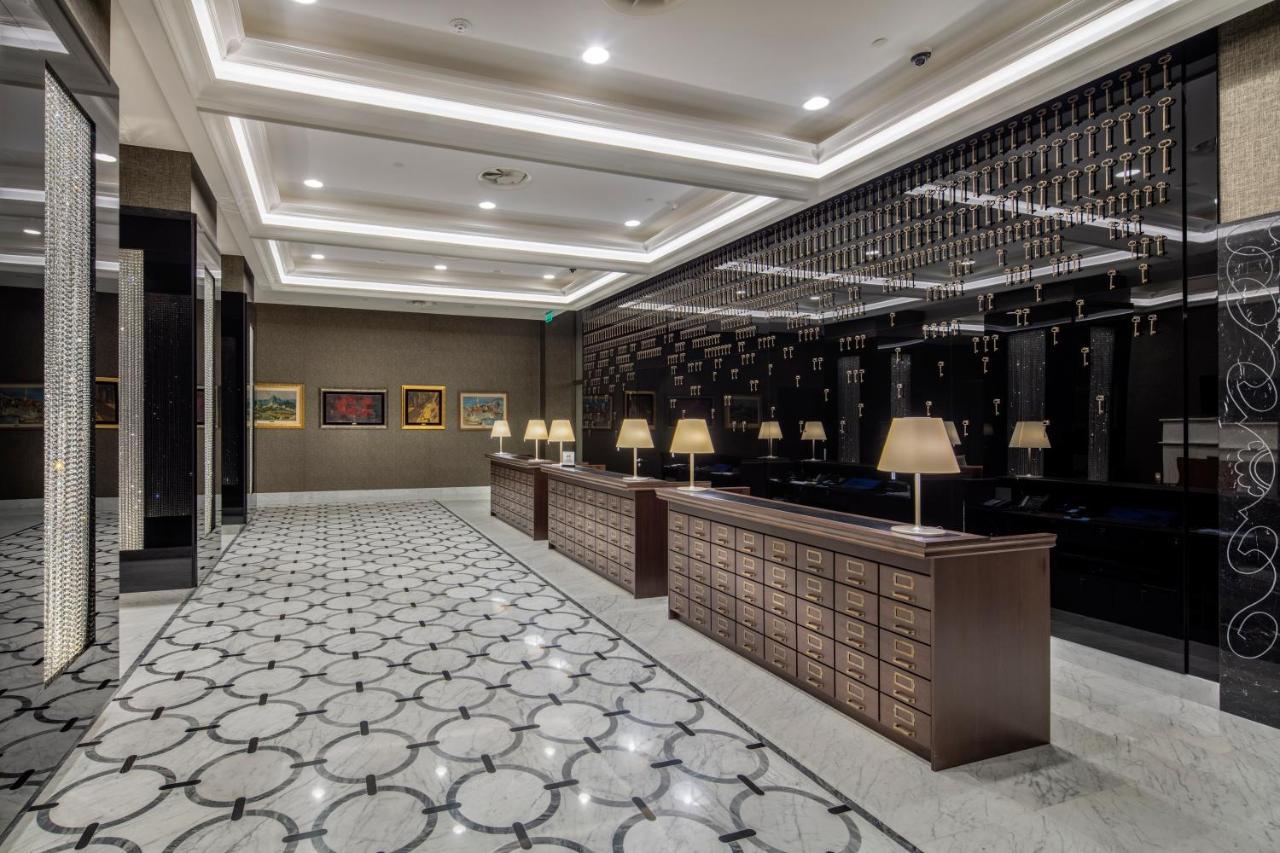 Hotel Hilton Podgorica Crna Gora (Montenegro Podgorica) - Booking.com