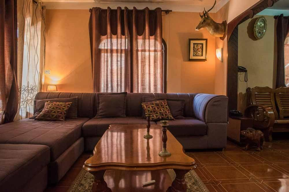 Apartment Maison Belle Vue Le Morne Mauritius  BookingCom