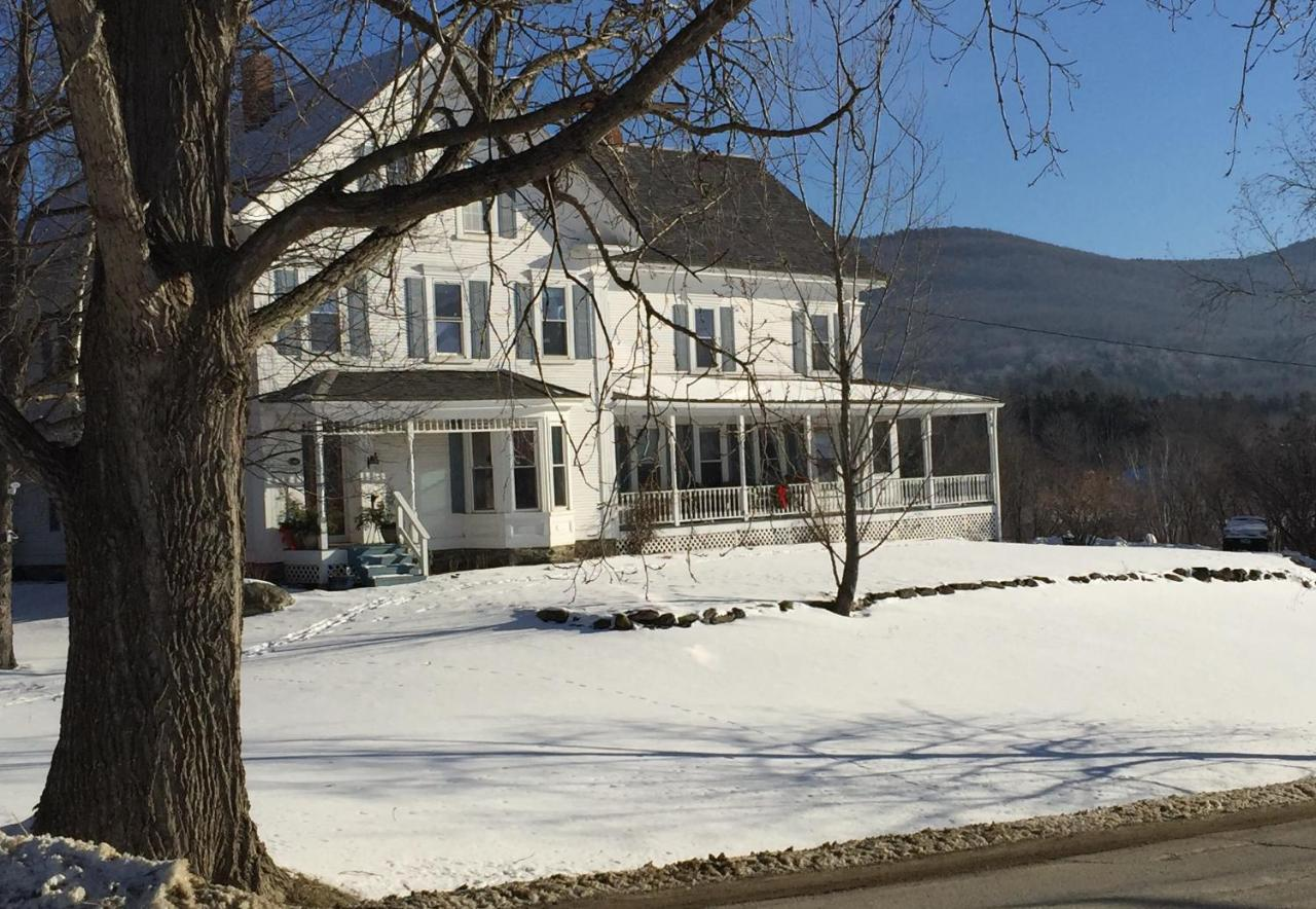 Bed And Breakfasts In Bolton Vermont