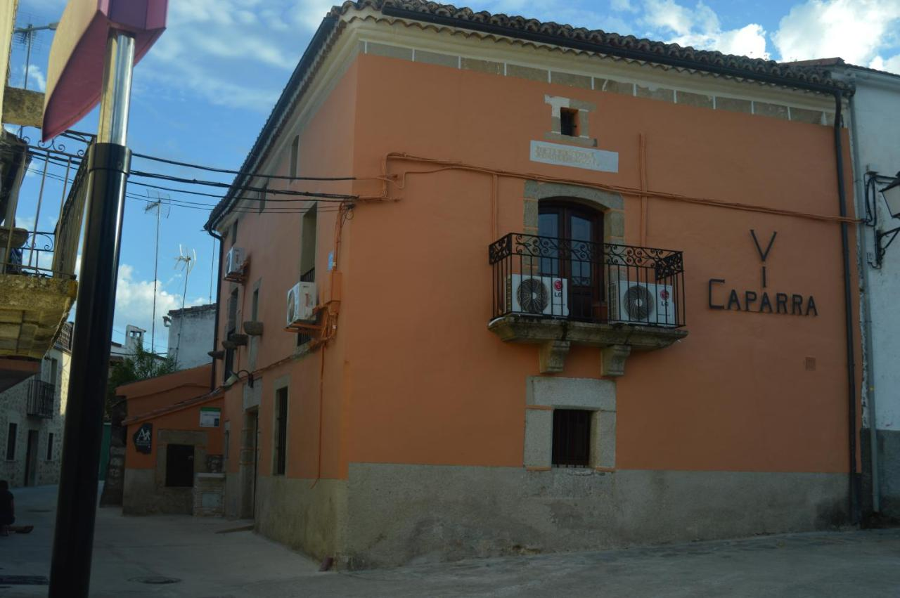 Hostels In Oliva De Plasencia Extremadura