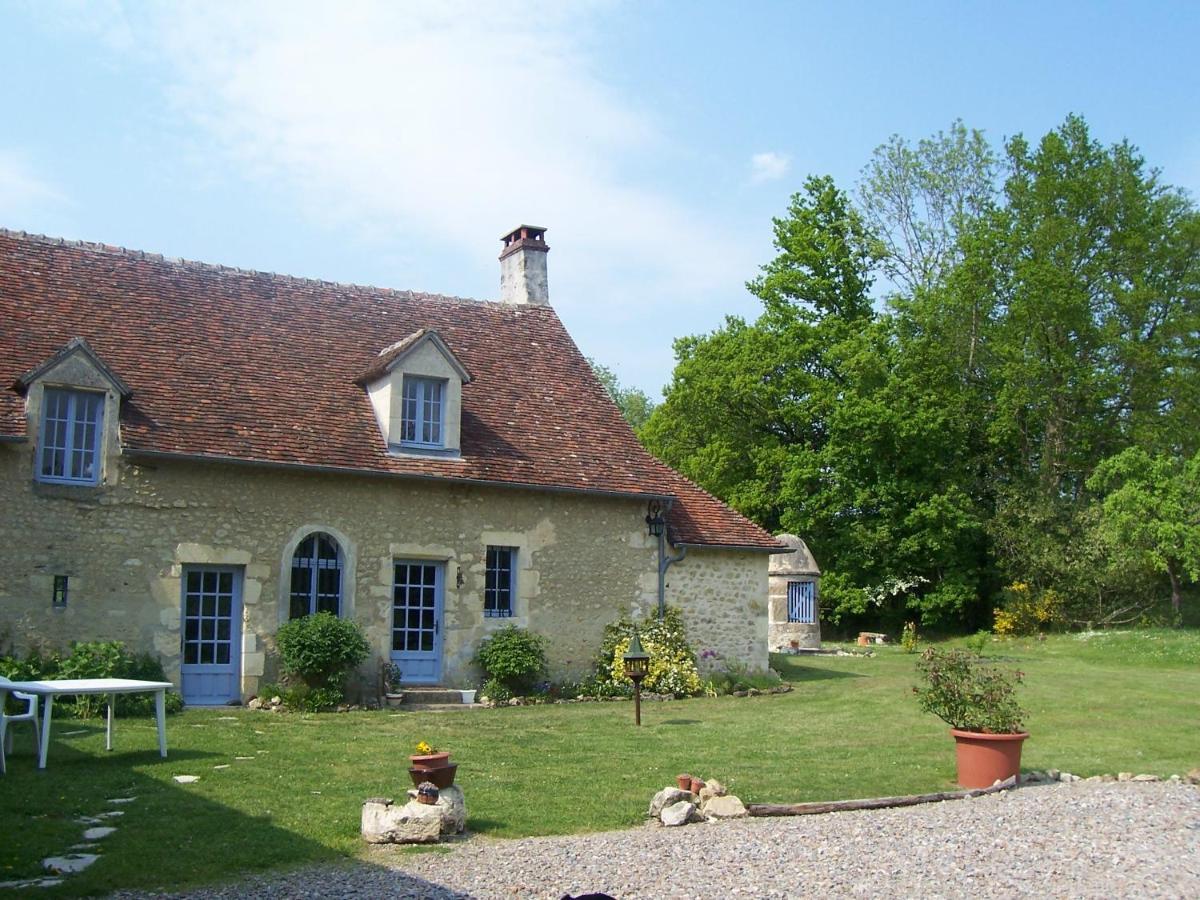 Guest Houses In Rouperroux-le-coquet Pays De La Loire