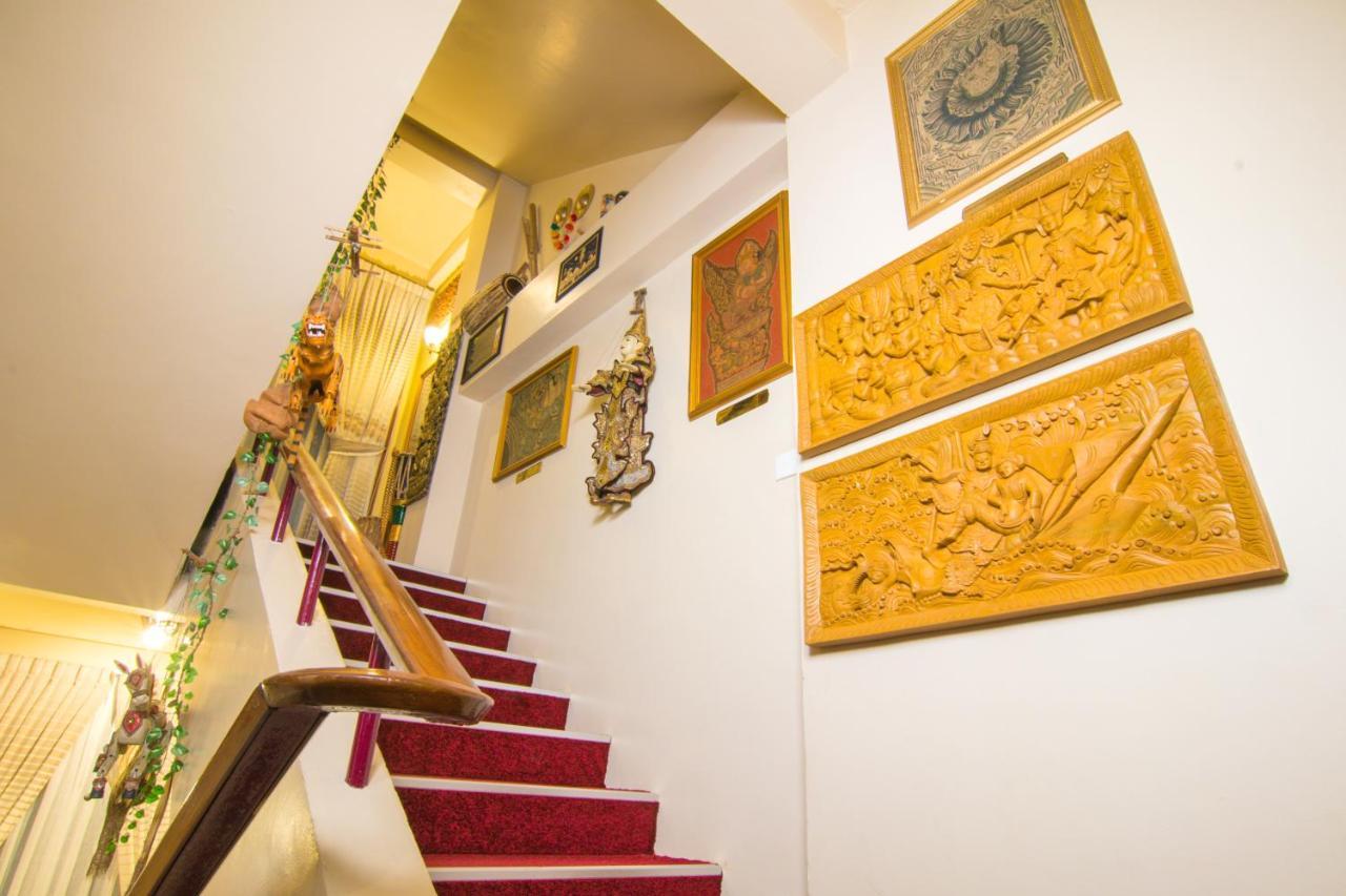 Hotel Queen Jamadevi Cinderella Hotel Mawlamyine Myanmar Bookingcom
