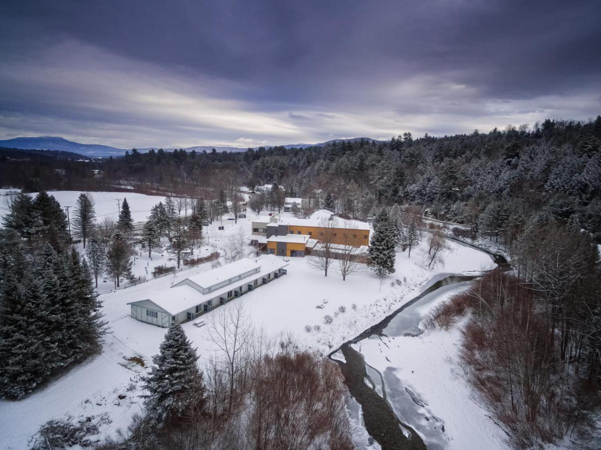Hotels In Waterbury Vermont