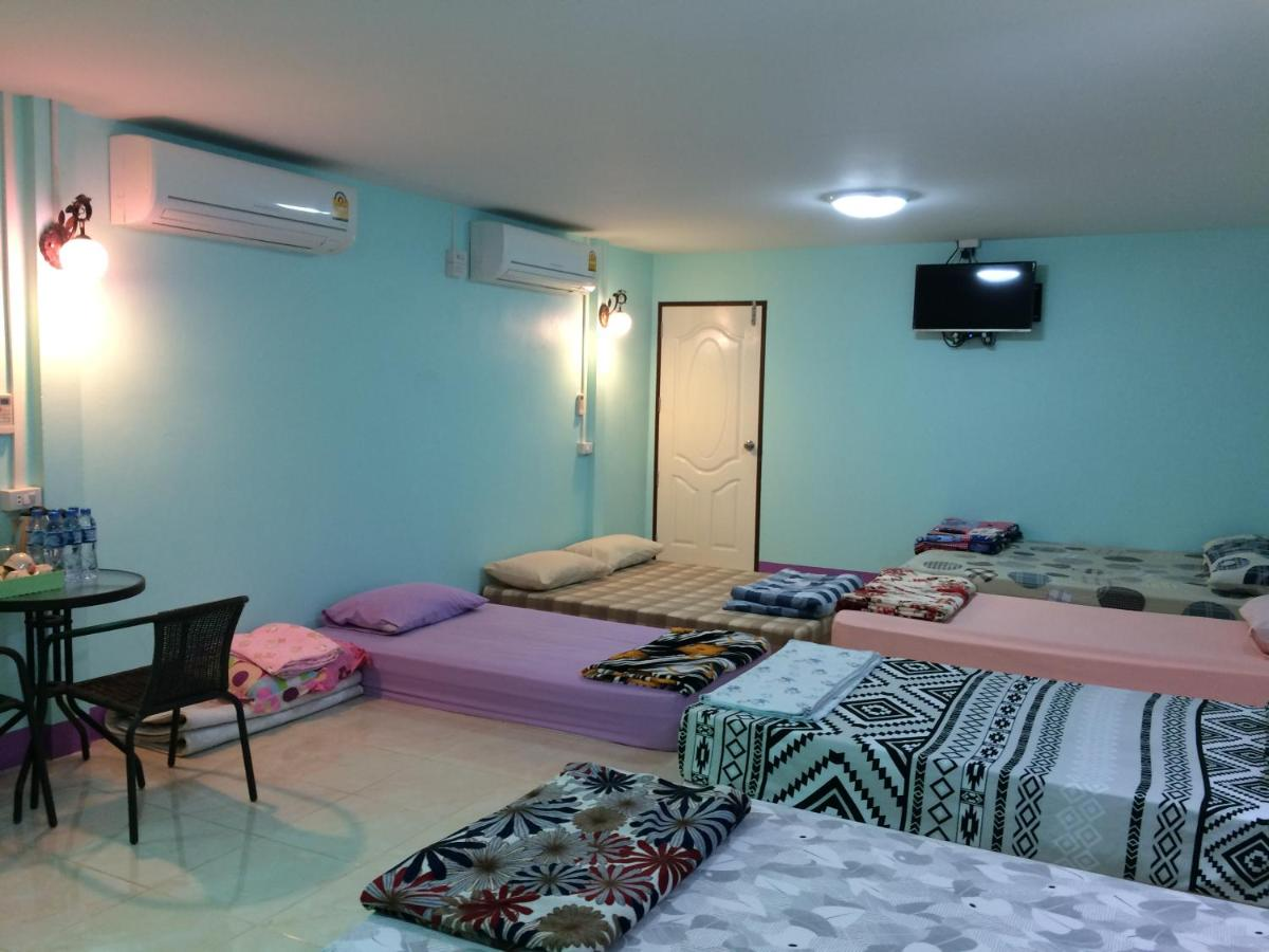 Guest Houses In Ban Nong Rong Phetchaburi Province