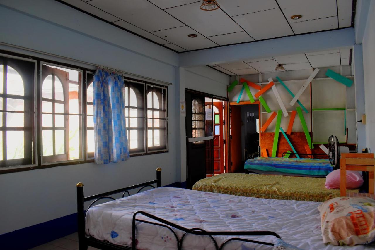 Hostels In Ban Saen Tung Trat Province
