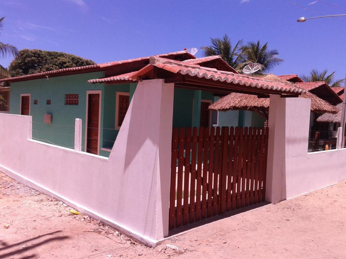 Guest Houses In Ponta Do Mangue Alagoas