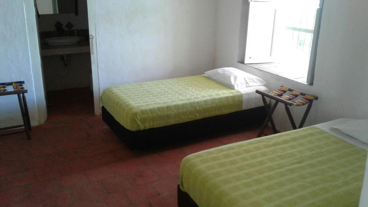 Guest Houses In Los Curos Santander