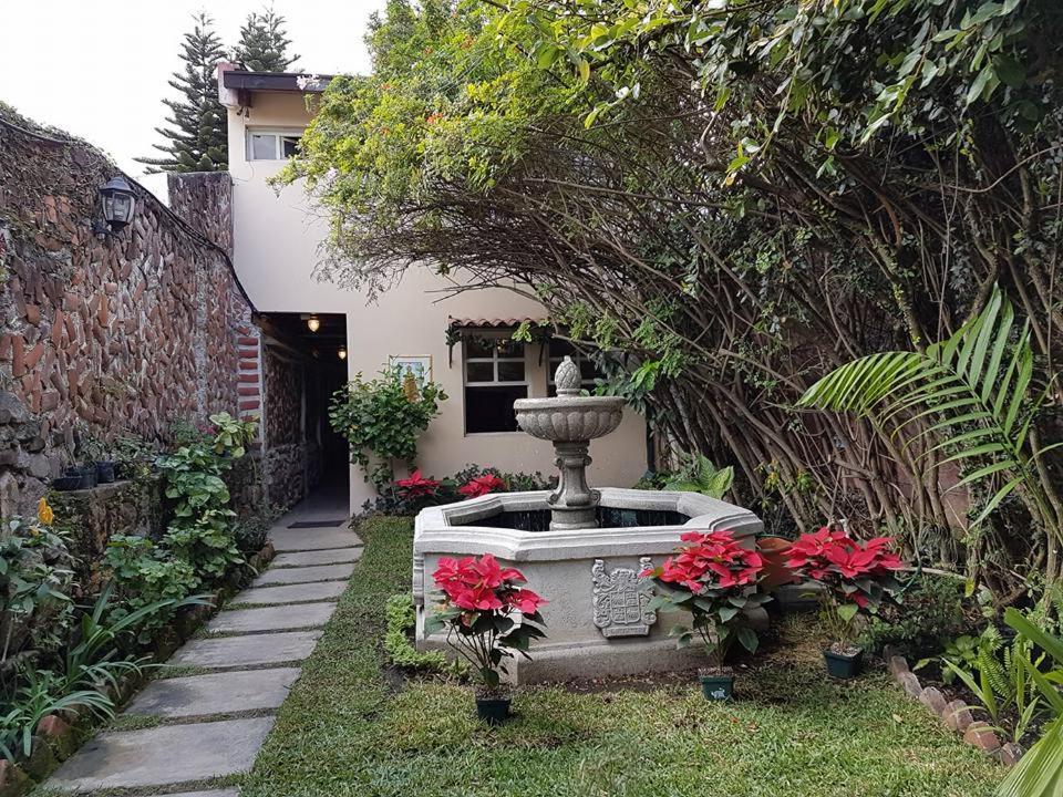Guest Houses In Chimaltenango