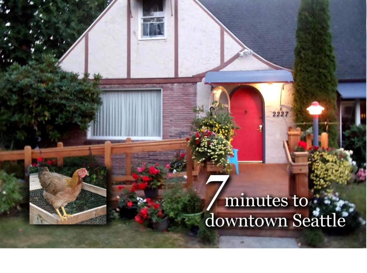 Guest Houses In Bothell Washington State