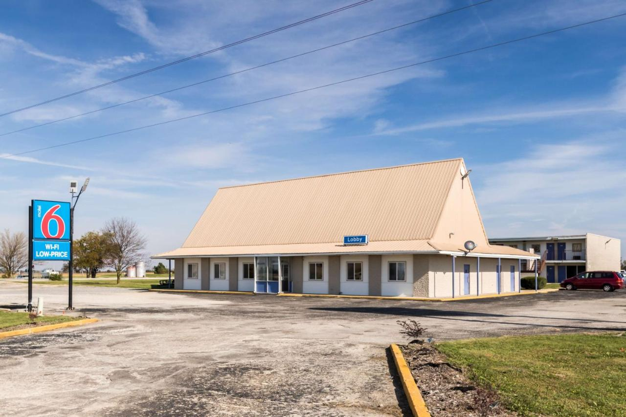 Hotels In Mattoon Illinois