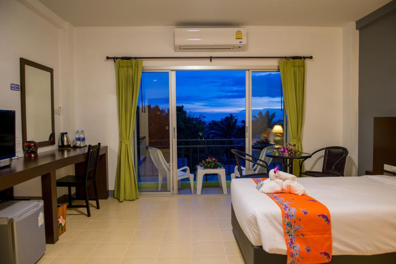 Bed And Breakfasts In Ao Nang Beach Krabi Province
