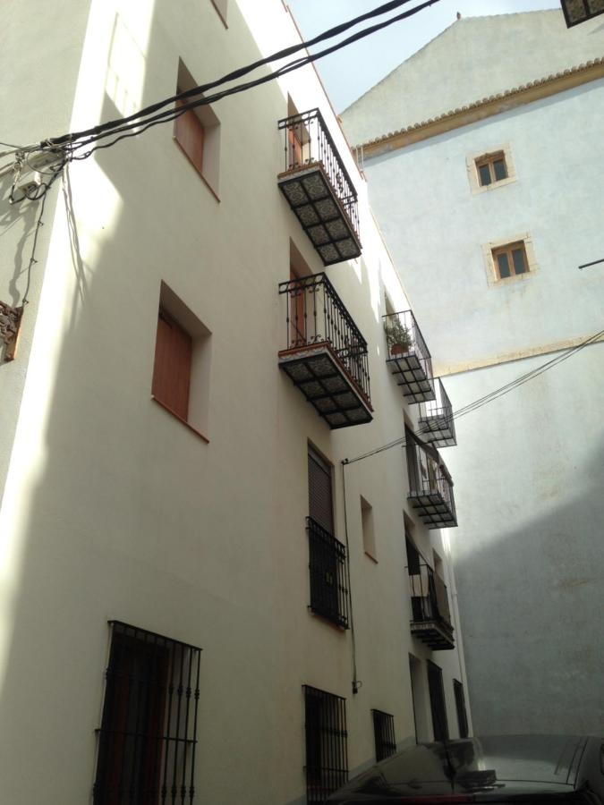 Guest Houses In Salsadella Valencia Community