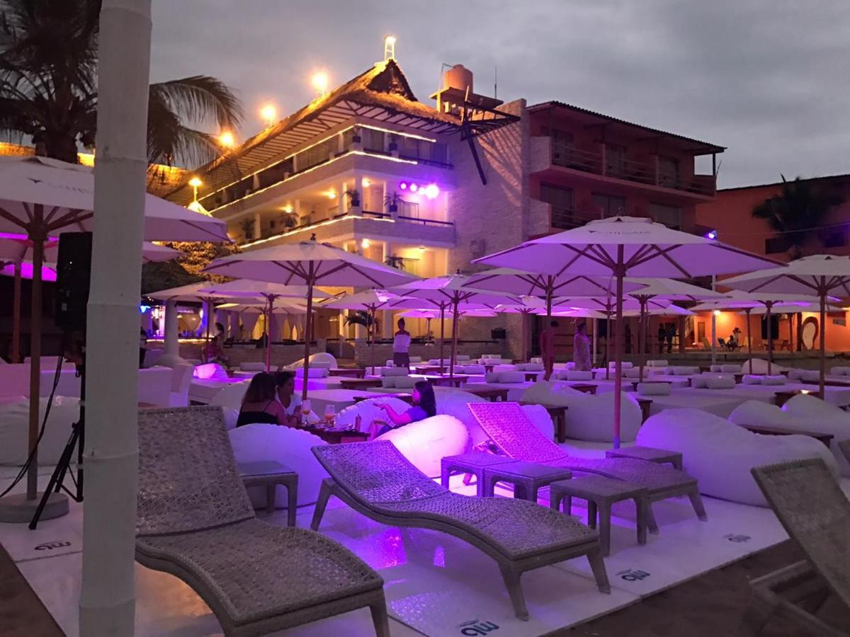 Hotels In Zorritos Tumbes