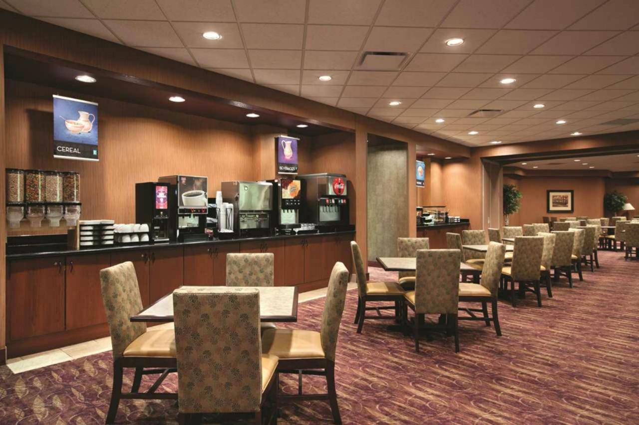 Hotels In Brooklyn Center Minnesota