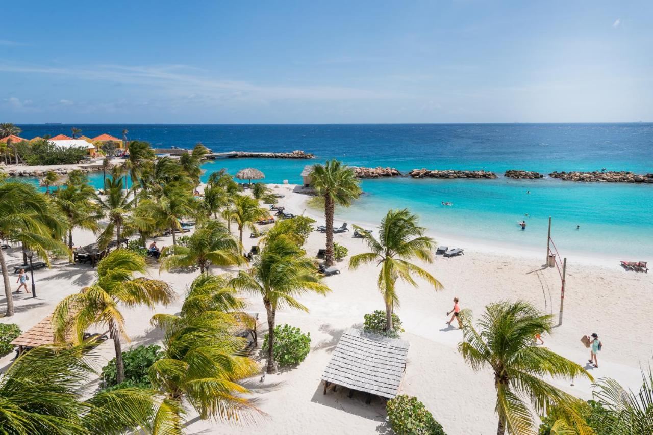 Lions Dive Beach Resort Willemstad Curaçao Booking