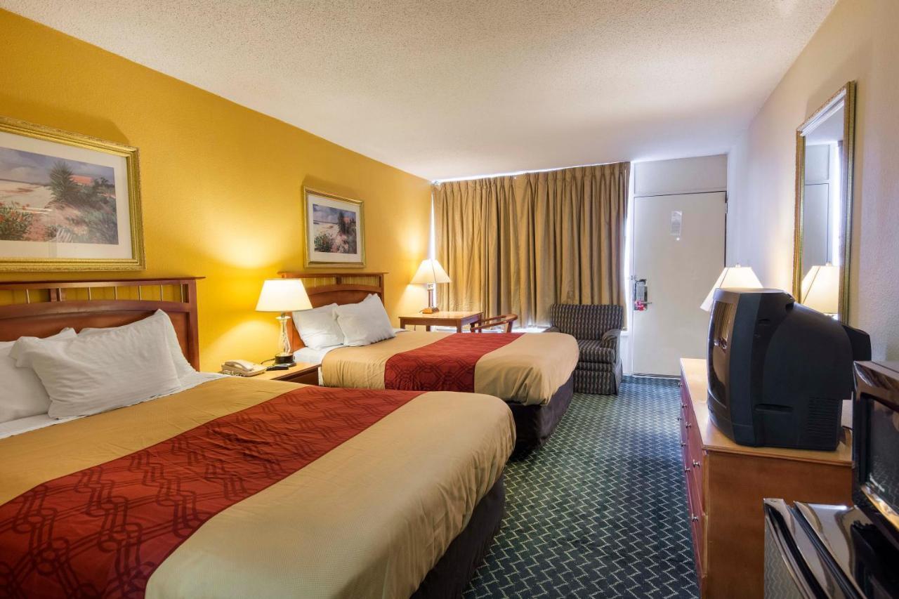 Hotels In Prince George Virginia