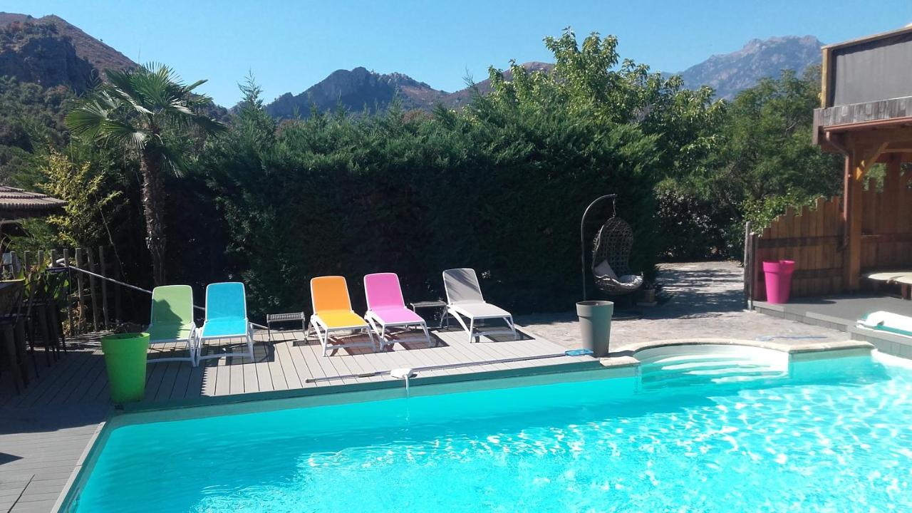 Bed And Breakfasts In Palasca Corsica