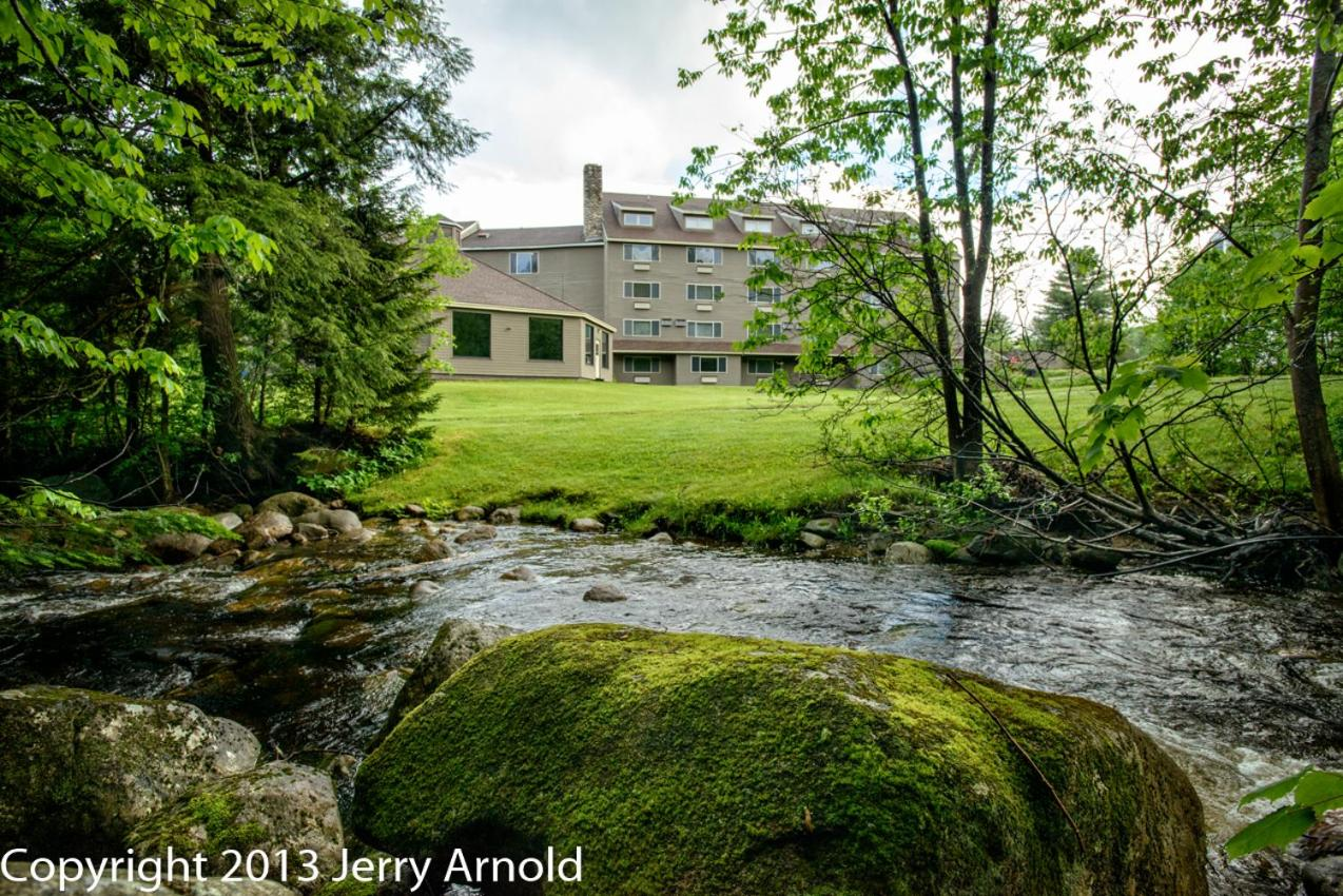 Hotels In Campton New Hampshire