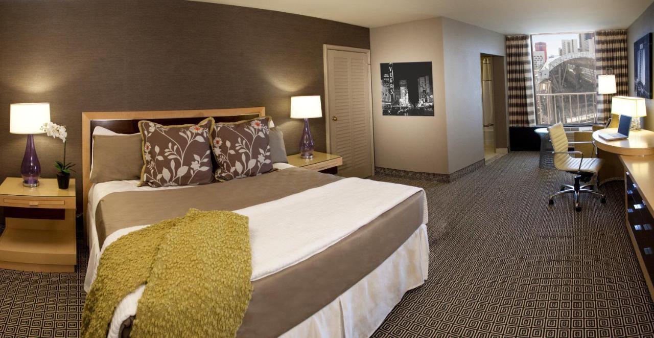 Hotels In North Las Vegas Air Terminal Nevada