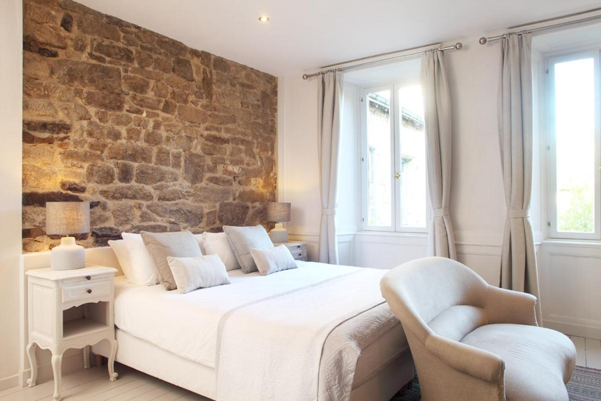 Bed And Breakfasts In Persquen Brittany