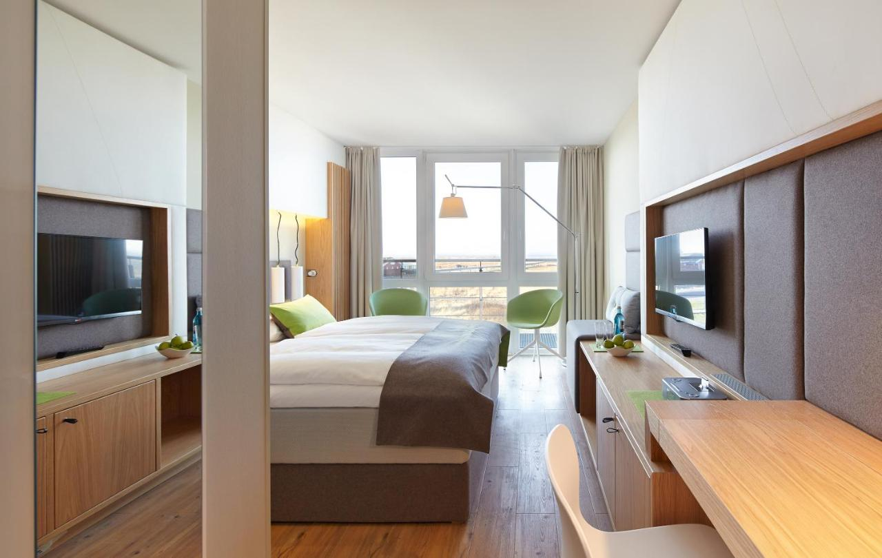 Strandgut Resort, Sankt Peter-Ording, Germany - Booking.com