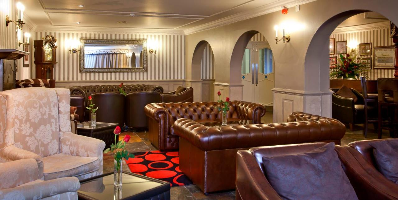 Cobo Bay Hotel Castel UK